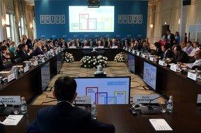 BRICS expert dialogue on e-commerce