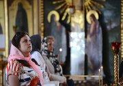 К саммиту ШОС и БРИКС в Уфе. Религия Башкортостана