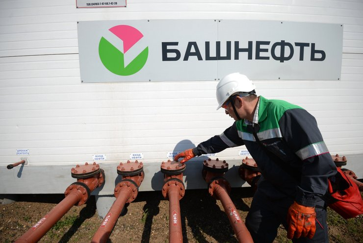 К саммиту ШОС и БРИКС в Уфе. Промышленный и агропромышленный комплексы Башкортостана