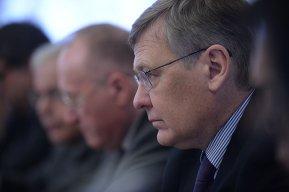 Форум молодых дипломатов стран БРИКС