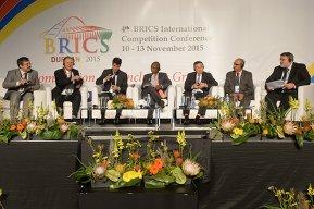 Встреча руководителей конкурентных ведомств стран БРИКС. День второй