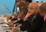 Встреча министров образования