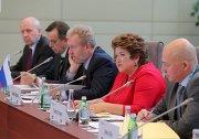 Встреча старших должностных лиц стран БРИКС, курирующих вопросы содействия международному развитию