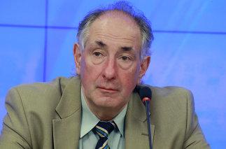 Директор Национального комитета по исследованию БРИКС (НКИ БРИКС) Георгий Толорая