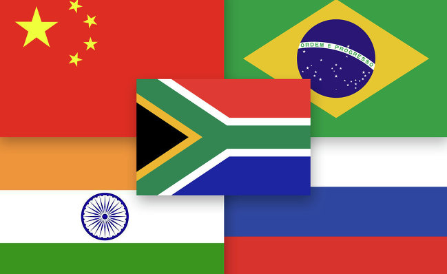 BRICS countries praise the outcomes of Russia's Presidency